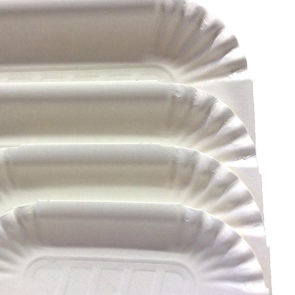 BP vassoio pasticceria elegant bordo largo EcoBianco 3